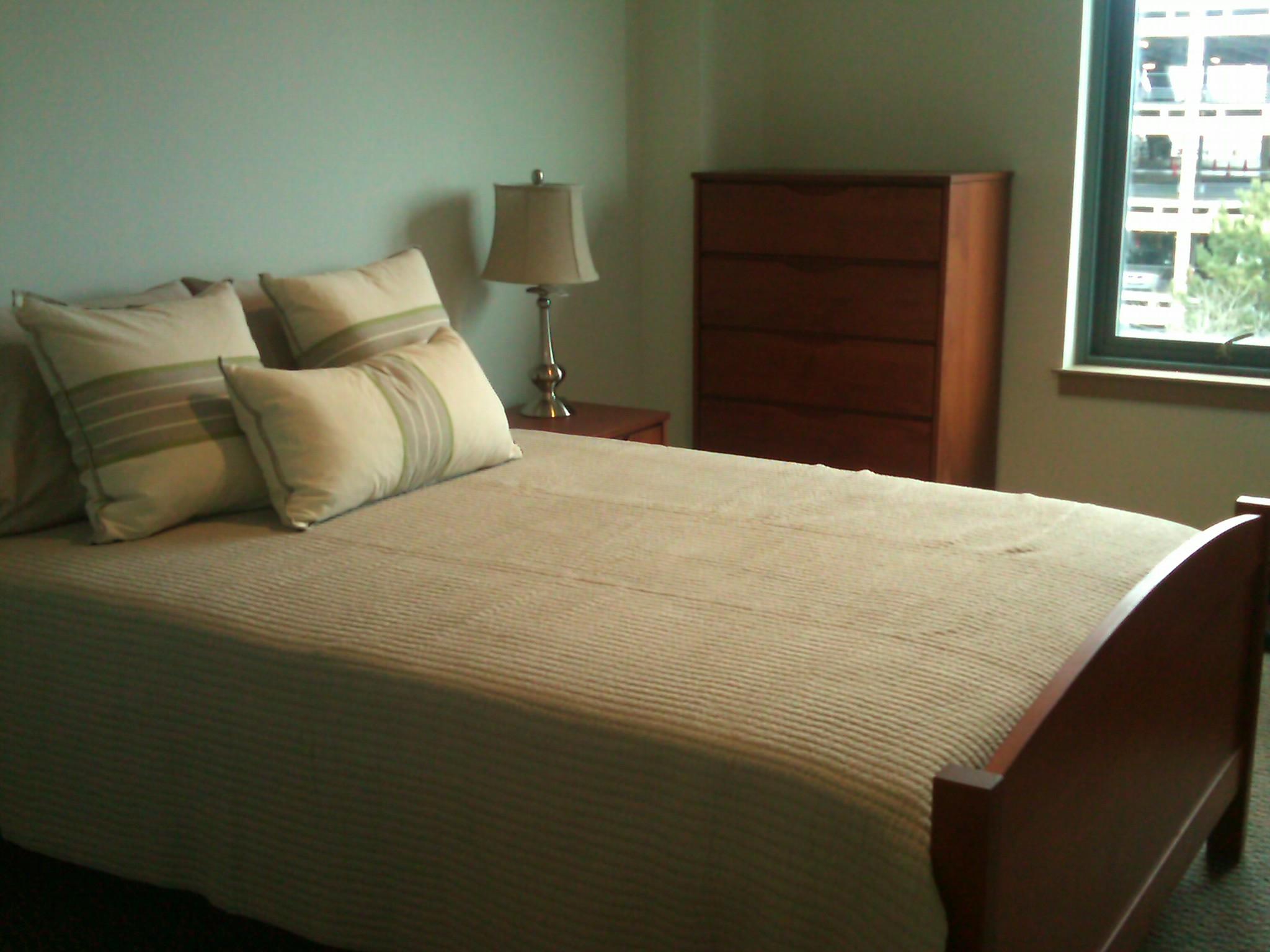 View a suite