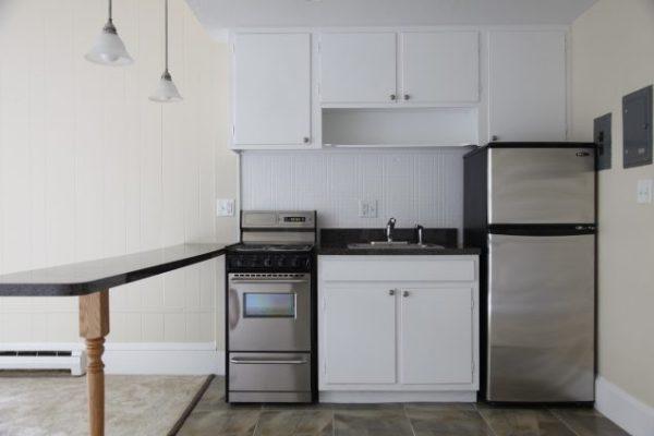 studio apartment kitchen Apartment Styles