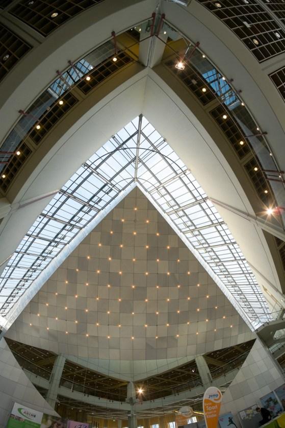 Stadthalle, Karlsruhe