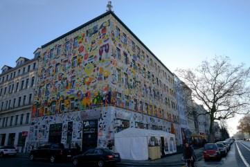 Karl-Liebknecht-Straße, Leipzig