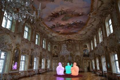 Rokokofestsaal im Schaezlerpalais, Augsburg