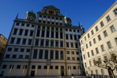 Rathaus, Augsburg