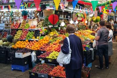 Mercado do Bolhão, Porto