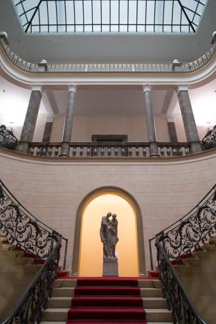 Erbgroßherzogliches Palais, Karlsruhe