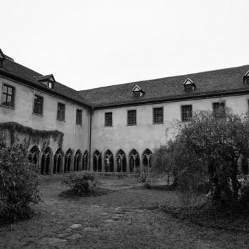 Musée Unterlinden, Colmar