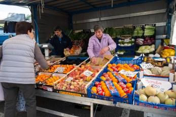 Markt, Dervio