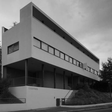 Le Corbusier & P. Jeanneret, Doppelhaus
