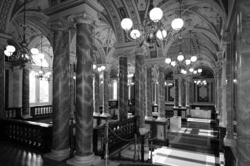 Semperoper - Dresden