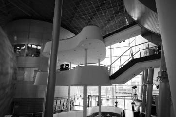 Gläserne Manufaktur - Dresden