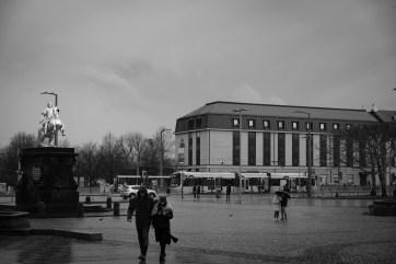 Goldener Reiter - Dresden