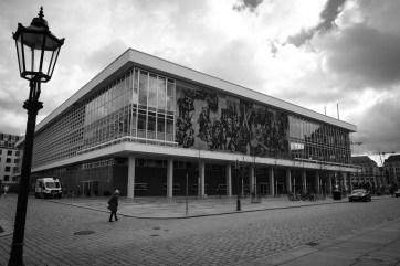 Kulturpalast - Dresden