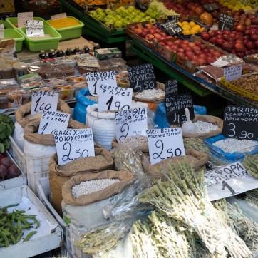 Markt, Thessaloniki