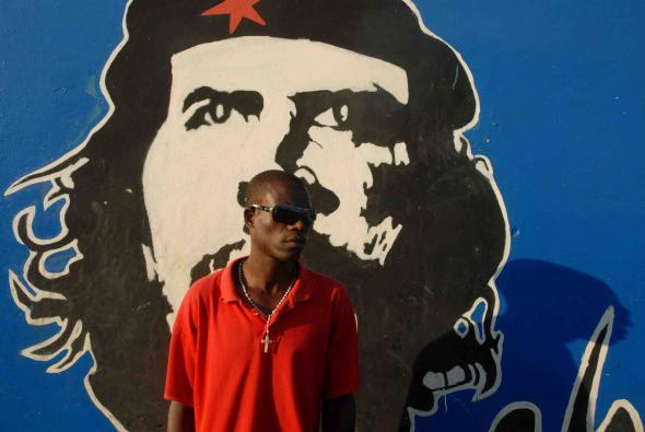 Matesh e Ché Guevara