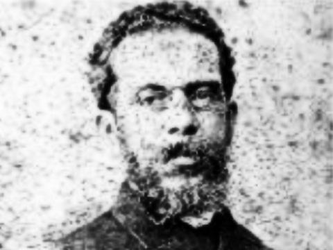 Uma imagem inédita de Machado