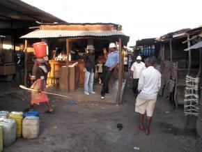 Mercado Estrela