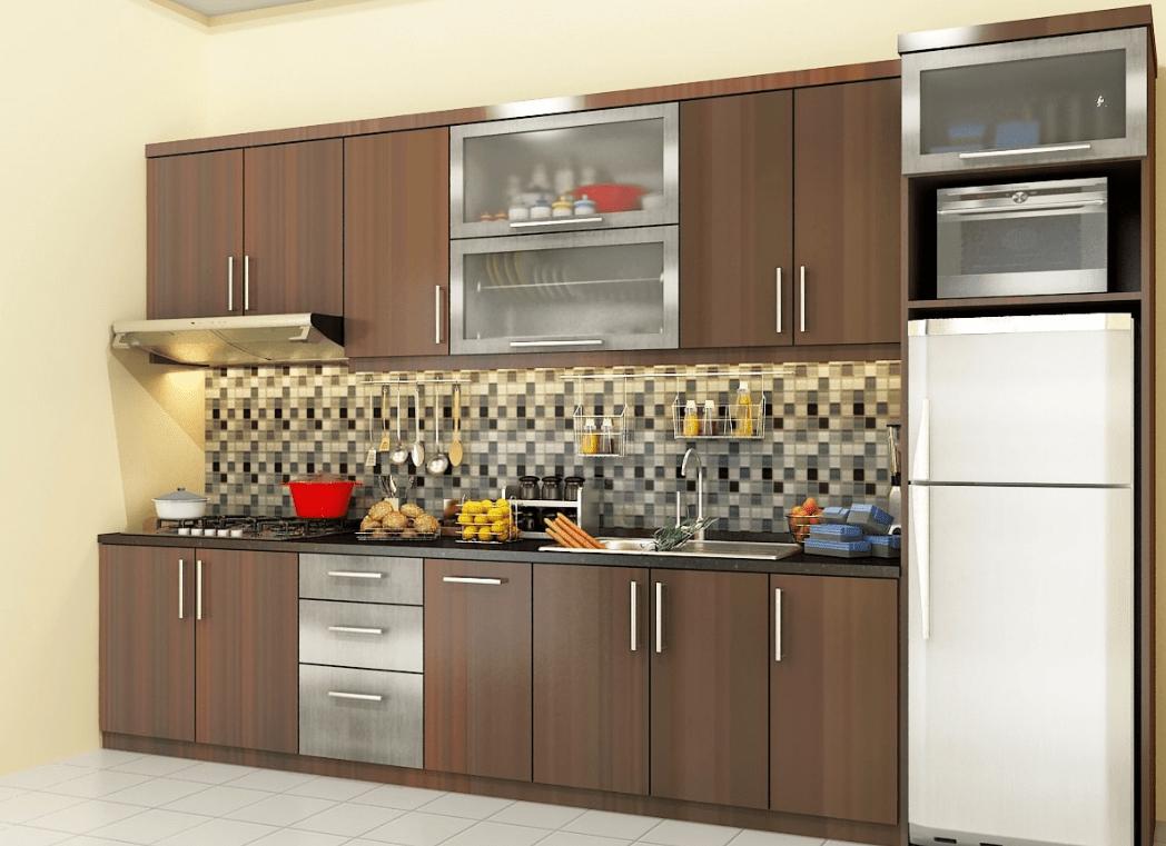 Inilah Ukuran Standar Kitchen Set yang Akan Permudah Aktivitas Dapur Anda  Kontraktor Interior