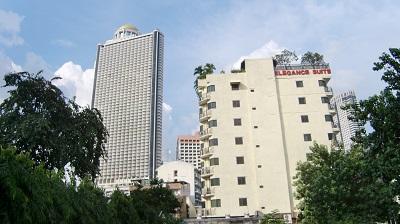タイ王国バンコク都市部