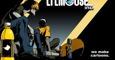 "Titmouse Producing ""Little Red"" Series Inspired By Legacies Of Malcolm X And Redd Foxx"