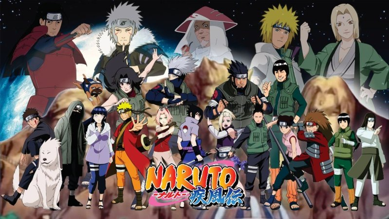 """English Dub Review: Naruto Shippuden """"The First and Last Opponent"""" 