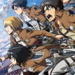 """English Dub Review: Attack on Titan """"Night of the Battle to Retake the Wall"""""""