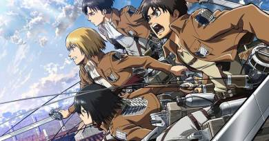 Attack on Titan Season 3 Comes To Toonami This August!