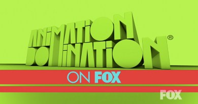 How 20th Century FOX & Fox Broadcasting Invented The Adult Animation Industry For Television