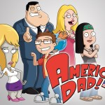 "Review: American Dad ""Top of the Steve"""