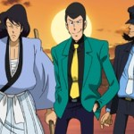 """English Dub Review: Lupin the Third: Part V """"The Girl in the Twin Towers"""""""