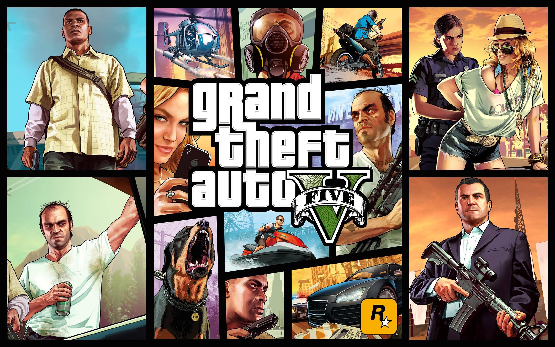 GTA V's 'Rockstar Editor' could cause a BOOM in GTA V-Machinima