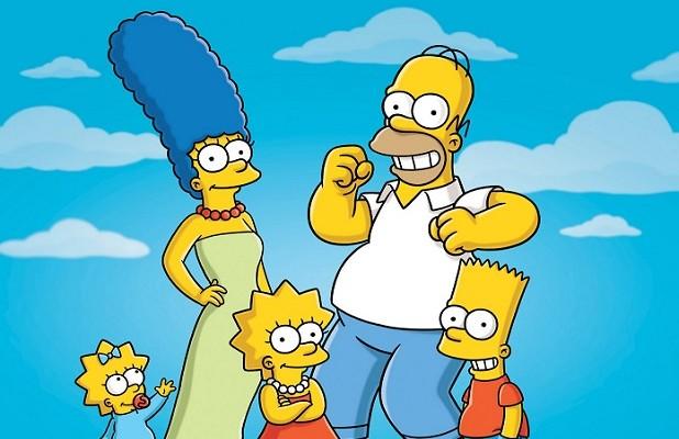 Simpsons 26 1