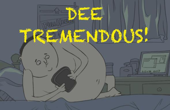 deetremendous