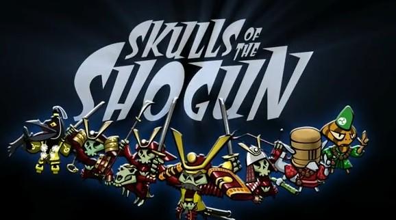 Nerdist premieres 'Skull of the Shogun' animated web series