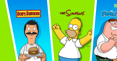 """This Week In Viral: """"The Simpsons"""" ; """"Bob's Burgers"""" ; """"Family Guy"""""""