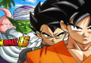 "English Dub Review: Dragon Ball Super ""Into the Future Once Again: Black's Identity Revealed """