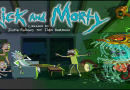 Comics Review: Rick and Morty #33