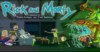 Comics Review: Rick and Morty #23