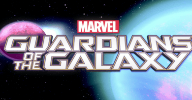 """Review: Marvel's Guardians of the Galaxy: Mission Break Out """"Paranoid"""" ; """"Darkhawks on the Edge of Town """""""