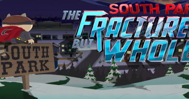 "Watch Us Complete ""South Park: The Fractured But Whole's Bring the Crunch DLC"""