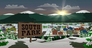 """""""South Park's"""" Top Ten Love Letters To Video Games"""