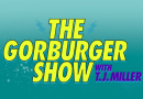 Watch: Conan Interviews Gorburger