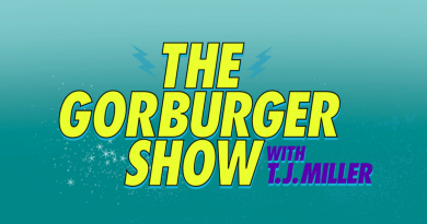 "Review: The Gorburger Show ""Gorbabies"""