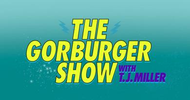 Watch: Conan Interviews Gorburger