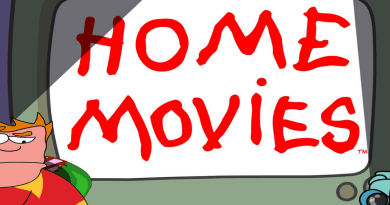 """Twitch & Shout Factory to Host """"Home Movies"""" Binge Event"""