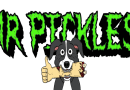 "Review: Mr. Pickles ""Sheriffs"" ; ""Bullies"""