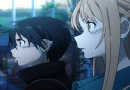English Dub Review: Sword Art Online The Movie: Ordinal Scale