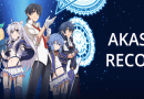 "English Dub Review: Akashic Records of Bastard Magical Instructor ""The Reason to Live"""