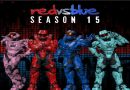 "Review: Red vs Blue ""Rigged"""