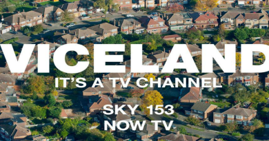 """BubbleUK: Viceland gets UK broadcast rights to """"Archer"""""""