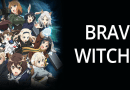 "English Dub Review: Brave Witches ""On a Holy Night"""