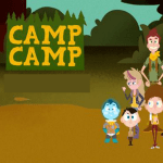 """Review: Camp Camp """"Panicked Room"""""""